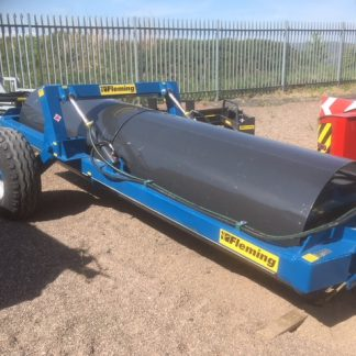 Fleming End Tow 12ft Roller
